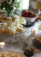 tablescapes for bridal showers - Bing Images