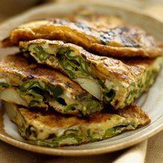 10 frittate estive - Ricette | Donna Moderna