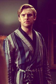 Matthew Crawley In Downton Abbey