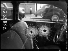 LA CONFIDENTIAL: VINTAGE CRIME PHOTOGRAPHS FROM THE LAPD ARCHIVES