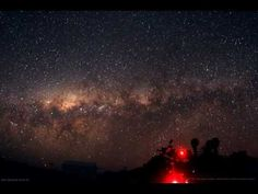 Under the Namibian Sky - The Movie    Wow. This is amazing