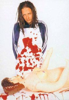 JD Limp Bizkit, Paul Gray, Jonathan Davis, Sunflower Wallpaper, Nu Metal, Korn, Metalhead, Great Bands, Metal Bands