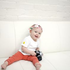 tips for photographing kids and babies.