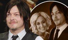 Norman Reedus talks hospital visits, heroism while on The View