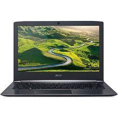 "Acer Ultrabook Aspire S5-371 13.3"" Laptop Windows 10 Home Intel Core i3-6... New"