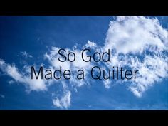 """Should God Be a Marketing Tool? A Look at Accuquilt's """"So God Made a Farmer"""" Video Quilting Quotes, Quilting Tips, Quilting Tutorials, Cat House Plans, Wisdom Thoughts, Outdoor Sheds, Garage Plans, English Paper Piecing, Creative Business"""