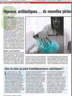 VENTRE, NOTRE DEUXIEME CERVEAU. SCIENCES ET AVENIR Juin 2012. Suite avec les pages 58et 59. - colopathie-fonctionnelle.overblog.com