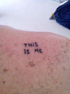 David Shrigley tattoos :) :) :)