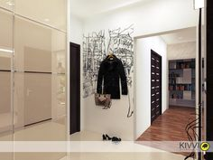4-izbový byt, Bratislava - Projekty   Kivvi architects