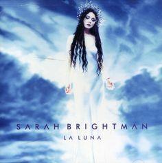 Precision Series Sarah Brightman - La Luna