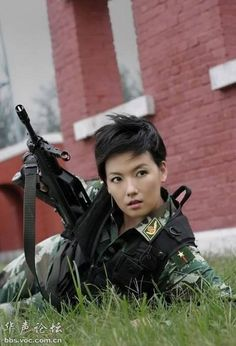 http://www.bing.com/images/search?q=women chinese soldiers