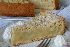 Apfelmus – Vanillepudding – Kuchen Applesauce – vanilla pudding – cake, a nice recipe from the category fruit. Ratings: Average: Ø vanilla puddingQuick applesauce – StreRhubarb cake with vanilla Vanilla Pudding Cake, Custard Cake, Pudding Vanille, Apple Custard, Berry Smoothie Recipe, Easy Smoothie Recipes, Cake Recipes, Snack Recipes, Dessert Recipes