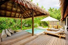 Maalifushi by COMO to open in the Maldives | Luxury Hotels Travel+Style