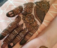You may find here most beautiful and elegant henna or mehndi tattoo designs for We have collected here so many amazing henna designs for every woman to show off in this year.