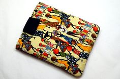 African Women Tablet Cover /Ethnic Beauty by MyTabletCasePlace, $27.00