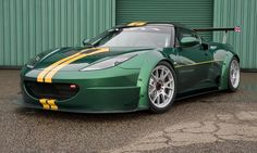 Everything is cool about LOTUS!