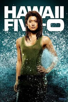 """CAST: Alex O'Loughlin, Scott Caan, Daniel Dae Kim, Grace Park, Teilor Grubbs, Taylor Wily; Features: - 11"""" x 17"""" - Packaged with care - ships in sturdy reinforced packing material - Made in the USA SH"""
