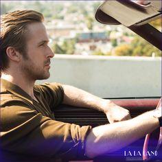 Ryan Gosling stars as Sebastian in #LALALAND.