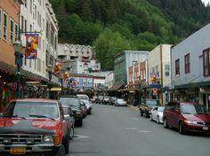 Juneau Alaska | Juneau1.jpg (88393 bytes)