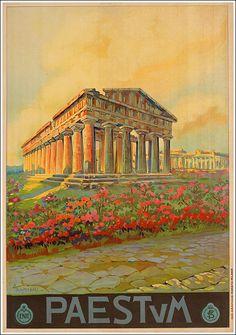 ITALY Paestum - L'Image Gallery