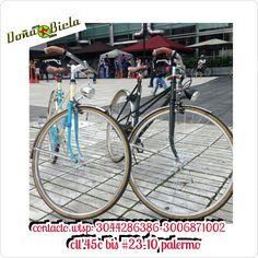 Palermo, Bicycle, Vehicles, Bicycles, Bike, Bicycle Kick, Car, Vehicle, Tools