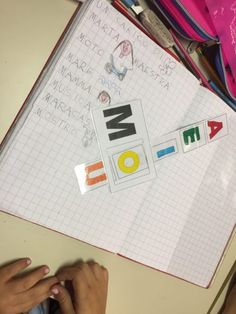 """Prime sillabe...con il """"display""""...classe 1a - MaestraMarta Alphabet Writing, Coding, Display, Montessori, Geography, Games, Ideas, Literacy Activities, Learning Activities"""
