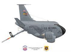 Boeing KC-135R