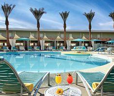 Hotel Valley Ho Scottsdale, Az (World's Coolest Pools)