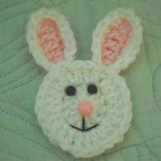 Amigurumi Long Eared Rabbit Crochet Bunny Baby Shower Gift Doll with Liberty . Amigurumi Long Eared Rabbit Crochet Bunny Baby Shower Gift Doll with Liberty Lawn Clothing Crochet Bunny Pattern, Love Crochet, Baby Knitting Patterns, Crochet Flowers, Crochet Patterns, Crochet Ideas, Crochet Easter, Crochet Crafts, Crochet Projects