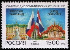 MORNING STAR * Глобальные Новости  : Россия укрепляет свои позиции в Таиланде