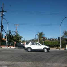 Valley Blvd and Vineburn in Los Angeles 90063