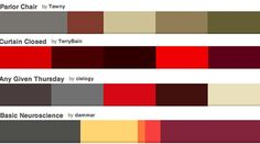 what color goes well with maroon | My Web Value Burgundy Colour Palette, Red Color Schemes, Colour Palettes, White Exterior Houses, Grey Exterior, Color Combinations For Clothes, Orange Design, Complimentary Colors, Oxblood