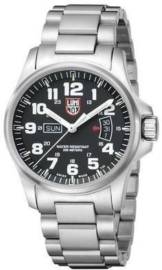 1822 - Authorized Luminox watch dealer - Mens Luminox Field Day Date 1820 -1870, Luminox watch, Luminox watches