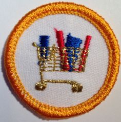 Shopportunity, Northern Illinois (have it) Girl Scout Council, Girl Scouts Usa, Girl Scout Badges, Illinois, Patches