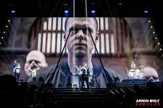 Armin Van Buuren the king of trance
