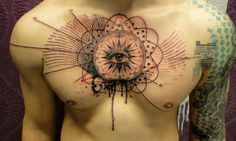 Check out my favourite tattoo artist: xoil - 9GAG
