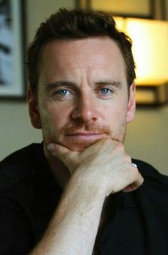 """Sometimes I think Michael Fassbender should be the new James Bond.  """"I am in blood stepped in, so far...."""""""