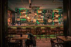 Joben Bistro Pub by 6th Sense 6