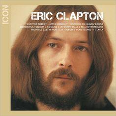Eric Clapton - Icon