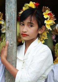Charming lady #13 through the eyes of bukitgolfb301