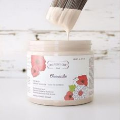 Country Chic Paint - White Paint — Two Old Souls Plaster Paint, Furniture Wax, Coat Paint, Paint Line, Dixie Belle Paint, Mineral Paint, Bees Knees, Color Card, Country Chic