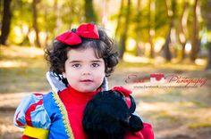 Emodi Photography: Júlia, una Blancanieves muy moderna