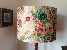 Extra Large Sienna Handmade Lampshade £79.99