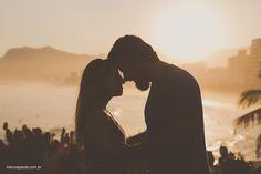 Jéssica + Filipe - Pré-Wedding - Arpoador - Rio de Janeiro. Marcos Paula Fotografia.