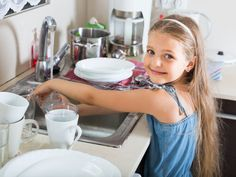 How do I get my child to do chores? Here are 7 tips to make doing chores not a battle! Chores For Kids, How Do I Get, Teaching Tools, My Children, Your Child, Managing Money, Tigers, Battle, Profile