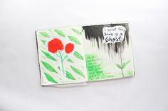 clear colours: Art Journal II