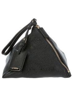 ceecf9b41fd2 Women s Designer Fashion - Designer Clothing. Triangle BagSmall ...