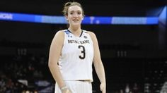 Notre Dame Women's Basketball :: UND.COM :: Ticket with 84... 3/26/2018 == No. 1 Irish Feeling Elite After 90-84 Win... The Official Site of ND Athletics