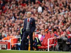 Everton, Monaco to make summer move for Arsene Wenger? #Arsenal #Everton #Monaco #Football #324043