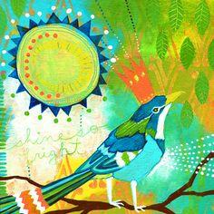 Shine so Bright by Jessica Swift